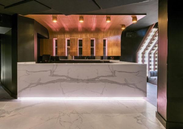 Marble Design Puerto Rico