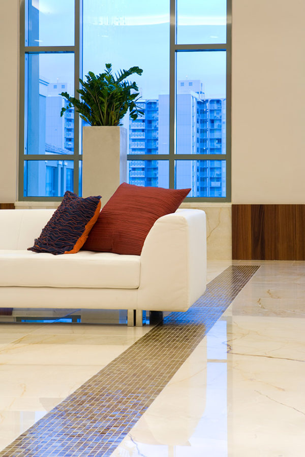 Marble Floor Puerto Rico