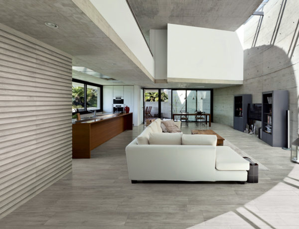 Porcelain interior tiles in Puerto Rico